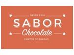 Logo Sabor Chocolate