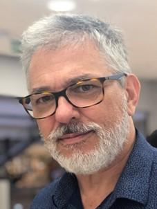 Membro da Equipe - Henrique Benedetto