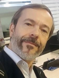 Membro da Equipe - Luciano Almeida