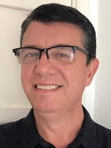 Membro da Equipe - João Paulo Benedetto