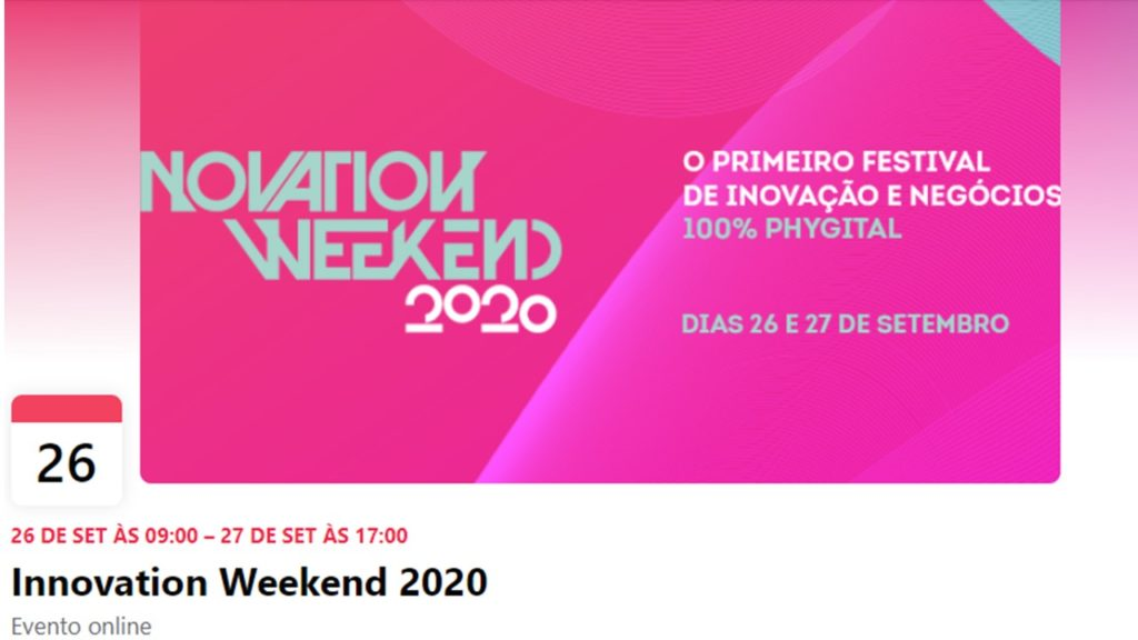 banner invotion weekend 2020