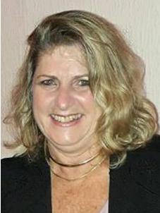 Membro da Equipe - Ana Rosa Setti